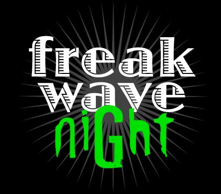 Freak wave night